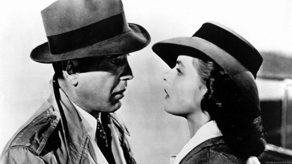 Casablanca Fenomen