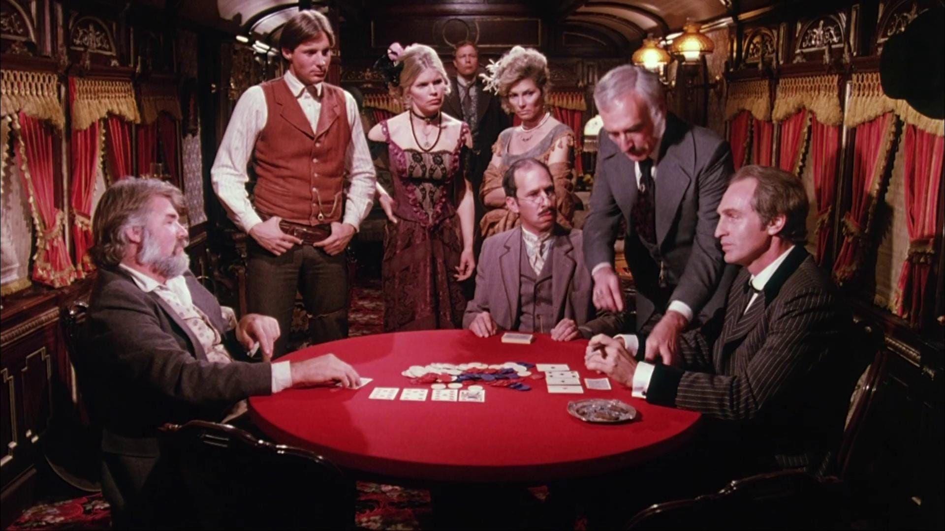 Najlepsze filmy o hazardzie